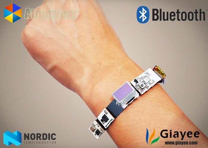 Vigekwear Modular System Lets You Create Your Own Wearables