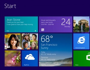 Windows 9 To Be Unveiled 30th September