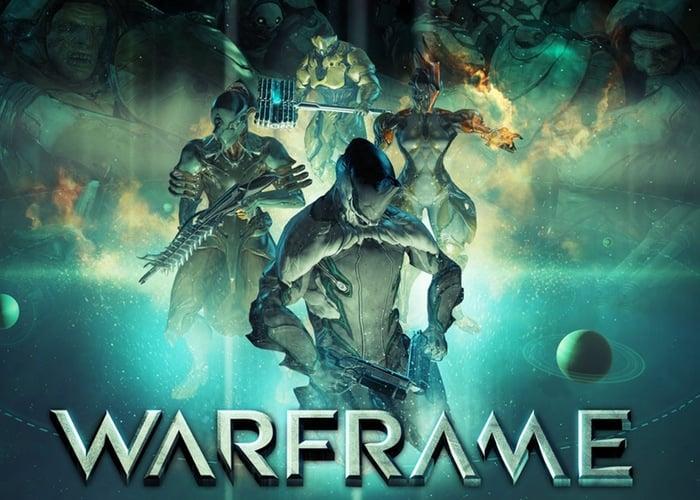 Xbox-One-Warframe
