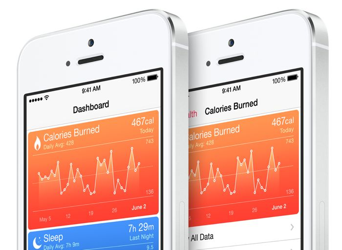 Apple HealthKit May Be Rolled Out To U.S. Medical Professionals