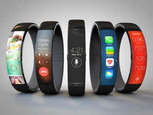 Apple iWatch To Launch Next Month (Rumor)