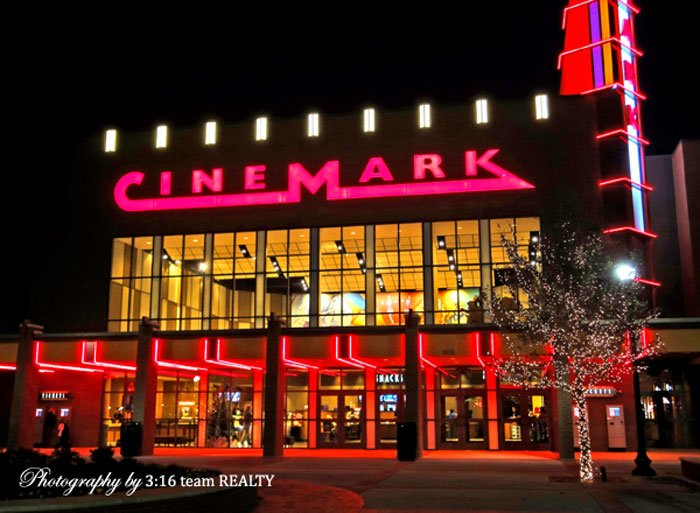 Gaming tournaments Coming to Cinemark Theaters Geeky Gadgets