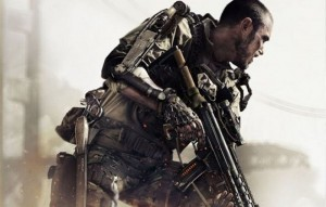 If you pre-order Call Of Duty: Advanced Warfare, you can play it a day early
