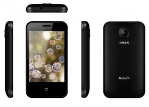 Mozilla Firefox OS Smartphone Headed To India This Week