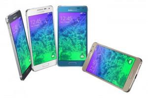 Samsung Galaxy Alpha To Launch on Three UK