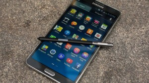 Samsung Galaxy Note 4 Model Number Listed On A Korean Carrier's Website