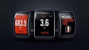 Nike+ Running App Announced for Samsung Gear S