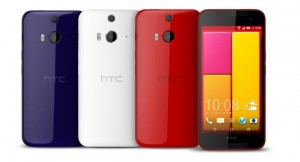 HTC Butterfly 2 Gets Official