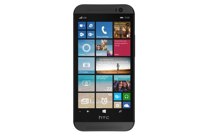 HTC One W8