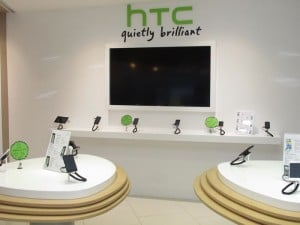 HTC Rumored To Be Working On Two New Wearable Devices