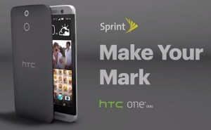 HTC One E8 Available From Sprint for $99.99 On-Contract
