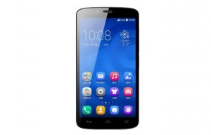 Huawei Honor 3C Play Officially Unveiled