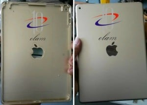 Leaked iPad Air 2 Case Photos Reveal Redesigned Layout