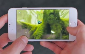 Fake iPhone 6 With 26 Cores And 8 Day Battery Fools Passer-bys (video)