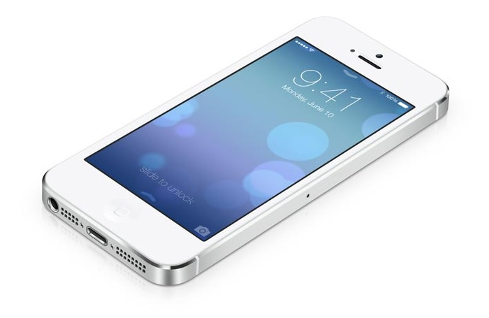 Apple Stores Will Offer iPhone's With Carrier Financing