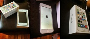 Apple iPhone 6 Retail Packing Leaked