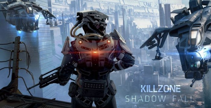 Sony being sued over Killzone: Shadow Fall's resolution