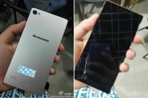 Lenovo Vibe X2 Images Leaked In All Its Glory