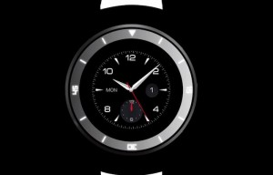 LG G Watch R Teased Ahead Of IFA 2014