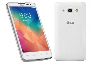 The Entry-level LG L60 Gets Official in Russia