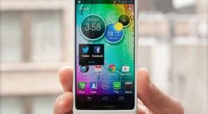 Motorola Luge For Verizon Announced