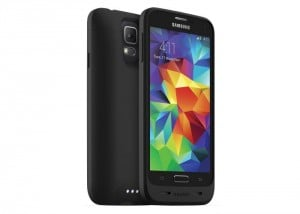 Morphie 3,000 mAh Juice Pack for Samsung Galaxy S5 Up for Pre-orders for $99.95
