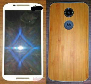 Moto X+1 Spotted In Benchmarks, Reveals Snapdragon 801 As Its Processor
