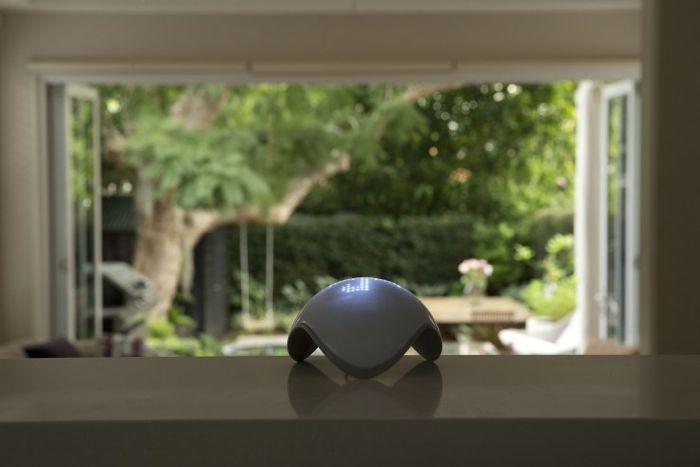 Ninja Sphere