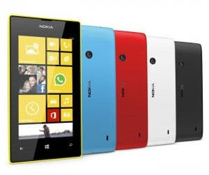 AT&T Windows Phone 8.1 Update Lands On The Lumia 520 And 925