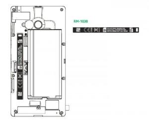 Nokia Lumia 730 Appears At The FCC
