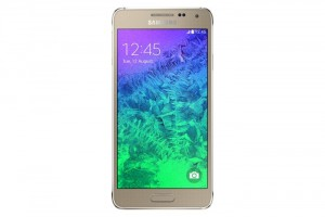 Samsung Galaxy Alpha Coming To Vodafone UK