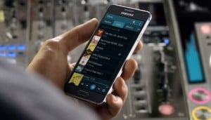 Samsung Galaxy Alpha Shown Off In Official Video