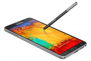 Samsung Galaxy Note 4 To Come With A 5.5-inch Display (Rumor)