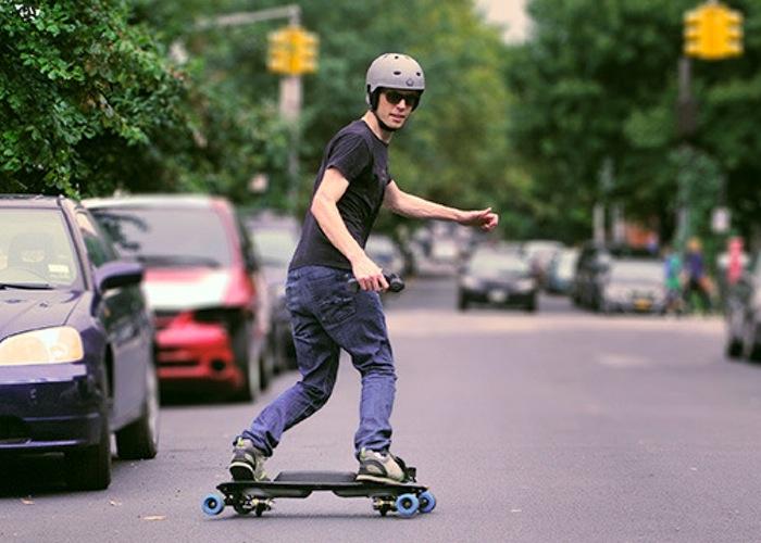 snowboard LEIF