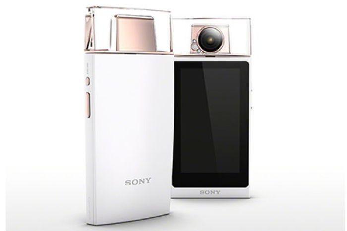 Sony Cybershot DSC-KW11