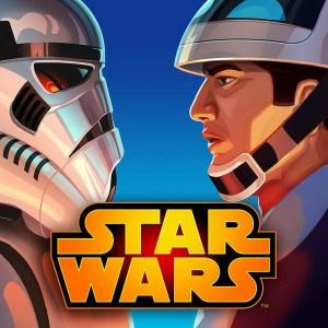 Star Wars: Commander arrives on iOS