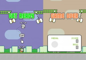 Swing Copters Lands On iOS And Android (Video)