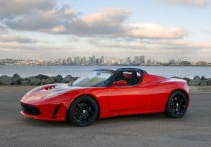 Tesla Roadster To Get 400 Mile Range With New Battery Pack