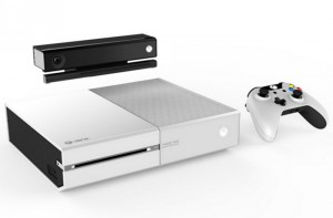 White Xbox One Sunset Overdrive Bundle Leaked Priced At €399