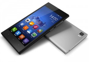 15,000 Xiaomi Mi3 Units Will Go On Sale Tomorrow in India
