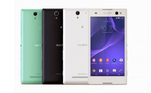 Sony Xperia C3 Goes On Sale In Russia for $384