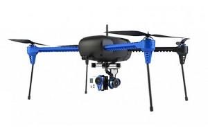 3D Robotics Drone