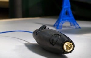 3Doodler Launch New 3D Printing Nozzles, Plastics And Accessories (video)