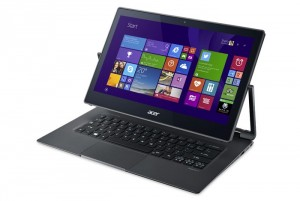 Acer Aspire R13 And R14 Convertible Laptops Unveiled At IFA 2014