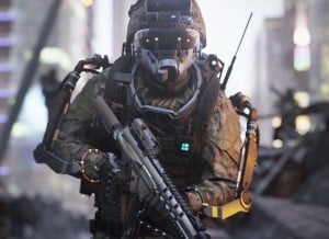 Call of Duty Advanced Warfare Multiplayer Features Detailed (video)