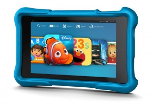 Amazon Fire HD Kids Edition Tablet Launches Starting At $149