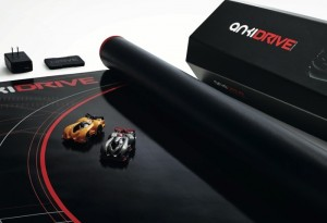 Anki Drive AI Robotic Racing Cars Arrives On Android Next Month (video)