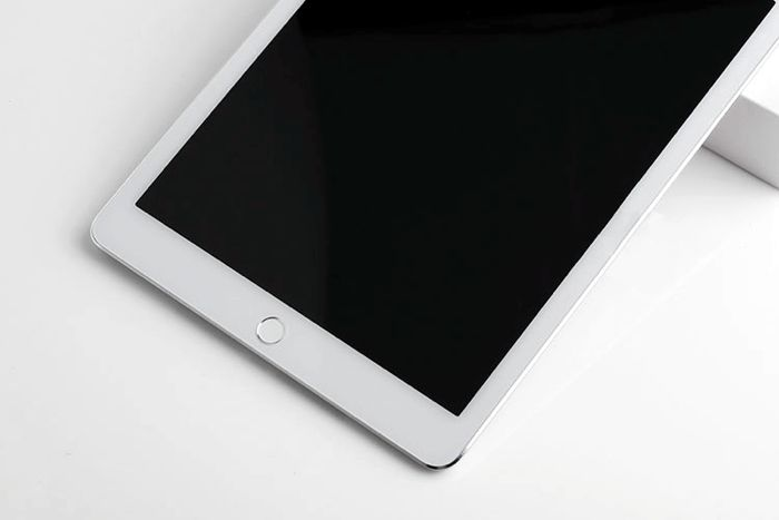 iPad Air 2 And iPad Mini 3 To Come With TouchID And Apple Pay
