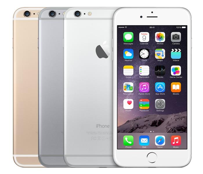 Apple iPhone pre-orders