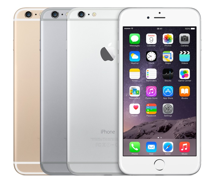 iphone pre order iphone 6 plus sells out received record number of pre orders 3264